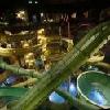 Scivoli acquatici a Demjen - Hotel Cascade offre biglietti d'entrata al bagno termale