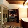 Suite di lusso con jacuzzi e sauna finlandese all'Hotel Cascade a Demjen