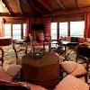 Vista panoramica dall'Hotel Cascade - hotel benessere nei monti Bukk