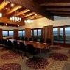 Sala riunione con vista panoramica a Demjen per meeting e conferenze - Hotel Cascade