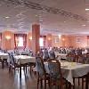 Restaurant vom Hotel CE Bestline in Budapest