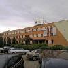 Hotel Bestline a Budapest nelle vicinanze dell'autostrada M5