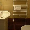 Sala da bagno - City Hotel Budapest Apartman nel cuore di Budapest