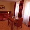 Camera matrimoniale luminosissima - City Hotel Budapest Apartman Budapest