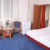 Offerte con mezza pensione all'Hotel Club Aliga - hotel sulla riva del Lago Balaton
