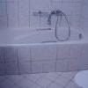 Stanza da bagno all'Hotel Club Aliga - Porto Yacht Balatonaliga - Balatonvilagos