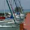 Yacht Club Balatonaliga - Yacht club - Club Aliga Balaton - Balatonvilagos