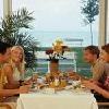Prima colazione all'Hotel Europa a Siofok - albergo di riposo a Siofok