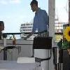 Camera con magnifica vista sul Lago - Hotel Europa Siofok - Hotel Europa