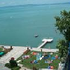 Vista panoramica dalla camera - Hotel Siofok - Hotel Europa