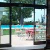 Piscina - Hotel Europa Siofok - Balaton