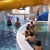 Bagno termale a Morahalom collegato all'Hotel Colosseum