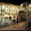 Bagno termale Santa Elisabetta a Morahalom Hotel Colosseum