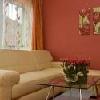 Camere eleganti e climatizzate all'Hotel Aqua-Spa Cserkeszolo