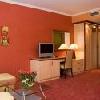 4* Bella camera d'albergo a Cserkeszolo presso l'Aqua Spa Hotel