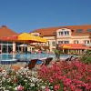Hotel benessere economico a Cserkeszolo presso l'Aqua-Spa Hotel
