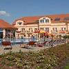 weekend benessere in hotel Aqua-Spa**** mezza pensione
