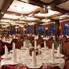 Budapest Grand hotel - ristorante - Grand Hotel Margitsziget