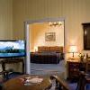 Grand Hotel Margitsziget a Budapest - hotel 4 stelle sull'Isola Margherita - camera