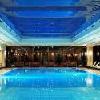 Alloggio sull'Isola Margherita a Budapest con l'uso delle piscine e del centro benessere