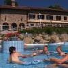 Piscina all'aria aperta a Heviz - Thermal Hotel Auqa - all incl. hotel a Heviz - pacchetti di cure