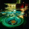 Health Spa Resort Aqua - piscina termale all'aria aperta a Heviz - hotel termale a 4 stelle a Heviz