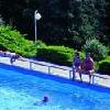 Piscina per nuotare - centro spa a Heviz - Danubius Health Spa Resort Aqua - hotel termale a Heviz - Ungheria