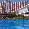 Cure tradizionali di Heviz - hotel vicino al lago di Heviz - Thermal Hotel Auqa - Ungheria