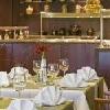 Ristorante del Danubius Health Spa Resort Aqua - albergo benessere con servizi all incl. a Heviz
