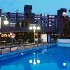 Open-air zwembad - Danubius Thermaal Hotel Bük - Bük