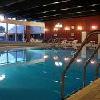 Danubius Health Hotel - Zwembad binnen- Buk - Spa Hotel Buk - Wellness Hotel