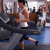 フィツネス温泉のホテル  Fitness room in Danubius Healt Spa Resort Buk