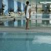 Piscina del centro benessere dell'Hotel Danubius Health Spa Resort Helia