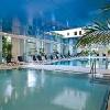 Piscina coperta e centro benessere - Danubius Health Spa Resort Helia a Budapest