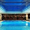 Alloggio a Budapest all'hotel termale di Margitsziget