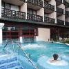 Danubius Thermal Hotel Sarvar - piscina termale - wellness
