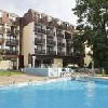 Hotel Termale Sarvar Danubius Health Spa resort Sarvar