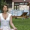 Joga e riposo all Hotel Thermal Sarvar Danubius Health Spa Resort à Sarvar