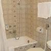 Stanza da bagno all'Hotel Gellert a Budapest - fine settimana a Budapest - Gellert Hotel