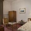 Camera singola all'Hotel Gellert a Budapest - camere con vista sul Danubio