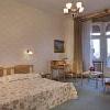 Camera doppia all'Hotel Gellert per un fine settimana romantico a Budapest