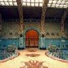 Bagno termale Gellert - Hotel Gellert Budapest - fine settimana a Budapest a prezzi vantaggiosi
