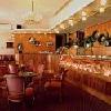 Il Bar all'Hotel Gellert a Budapest - hotel termale collegato al Bagno Gellert