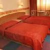 Camera romantica a Budapest per alcuni ore - Hotel Eben Budapest