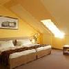 Camera doppia a prezzo scontato nelle vicinanze di Budapest all'Hotel Erzsebet Kiralyne