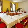 Sala conferenza a Godollo all'Hotel Erzsebet Kiralyne
