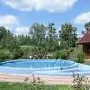 Fûzfa Hotel a Poroszló con piscina termale - hotel vicino all'Ecocentro di Poroszlo