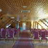 Fűzfa Hotel offre una sala conferenza di 100 persone per eventi familiari e conferenze