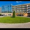 Hotel benessere e di conferenze Gotthard a Szentgotthard - nuovo hotel a 4 stelle a Szentgotthard vicino al confine austriaco