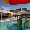 Ricreazione e rilassamento al parco termale di Szentgotthard - piscina d'esperienza - weekend wellness a Szentgotthard Ungheria